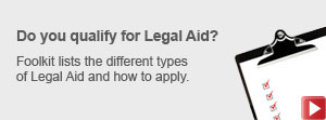 Legal Aid Funding